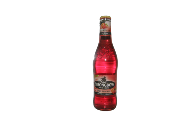 STRONGBOW  PERE ST. 0,33L