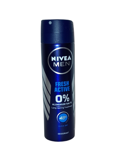 DEODORANT NIVEA MEN FRESH