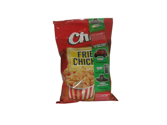 CHIO fried chicken Chipsuri 60g