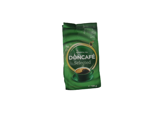 Doncafe selected 100gr