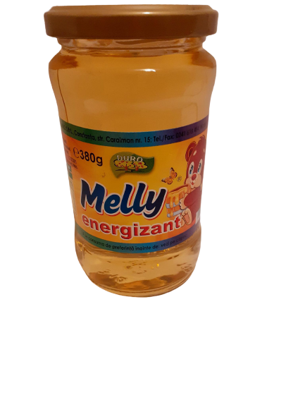 Melly energizant 380gr