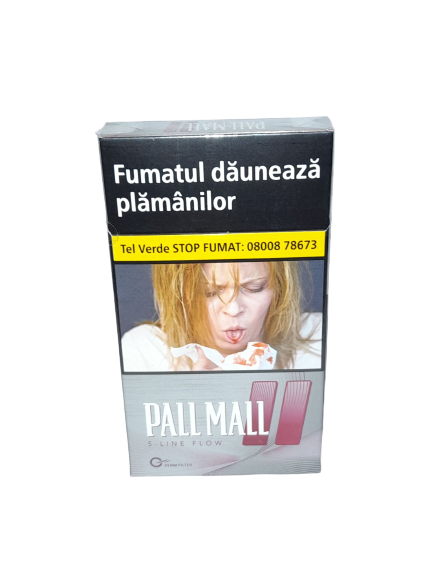 Pall mall s-line flow violet