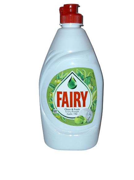 Fairy clean & fres mar 400ml