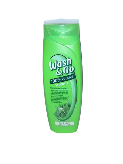 wash go 400ml