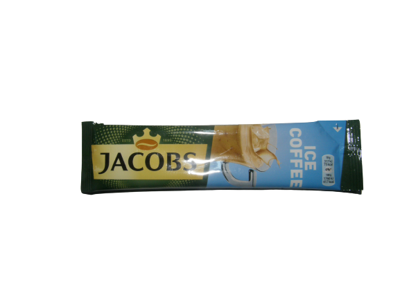 Jacobs ice coffe 18gr