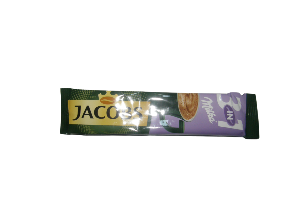 JACOBS 3 IN 1 MILKA