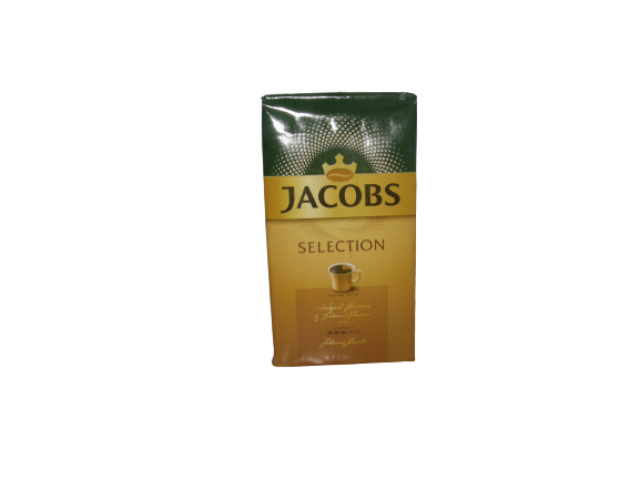 JACOBS SELECTION 250 GR