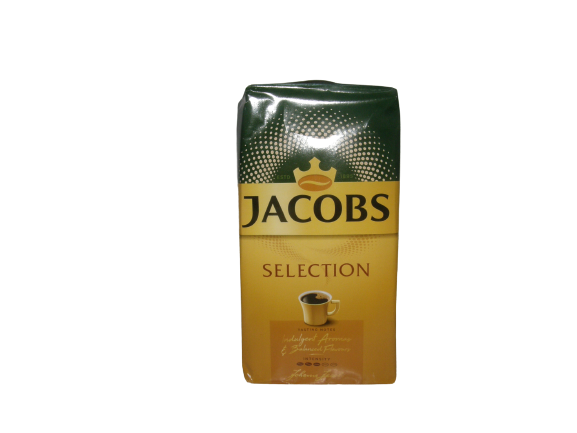 JACOBS SELECTION 500 GR