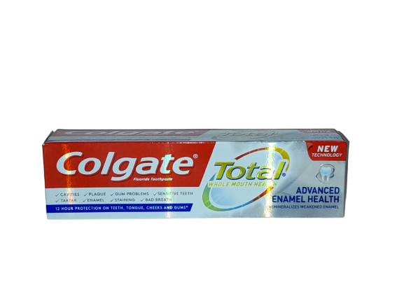 COLGATE TOTAL ADV. 75 ML